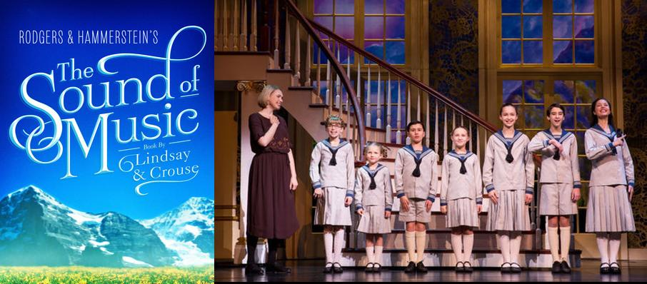 The Sound of Music at Harry and Jeanette Weinberg Theatre