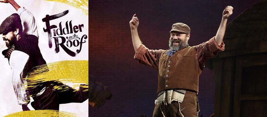 Fiddler on the Roof at Harry and Jeanette Weinberg Theatre