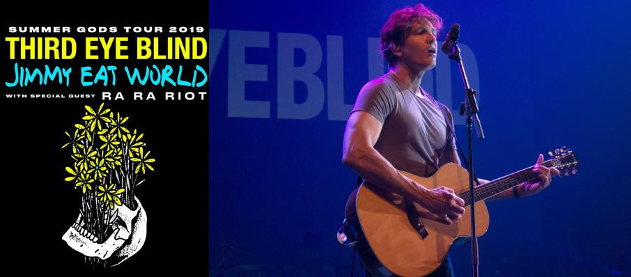 Third Eye Blind and Jimmy Eat World at The Pavilion at Montage Mountain